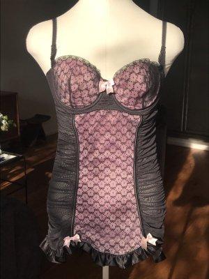 Victoria's Secret Corsage black-rose-gold-coloured