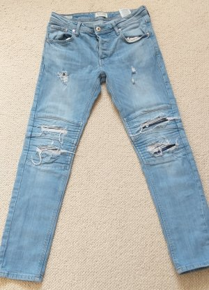 Destroyd Jeans Slim fit