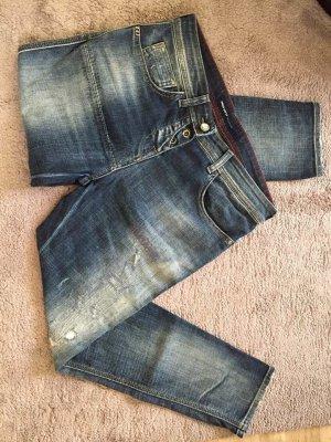 Destroyed Jeans Gr.38