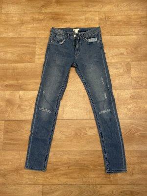 Destroyed jeans größe 38