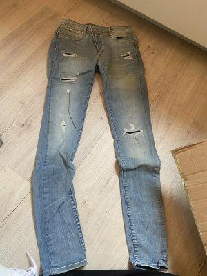 Destroyed Jeans von Kaporal