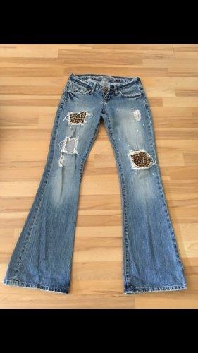 Destroyed Jeans von LTB