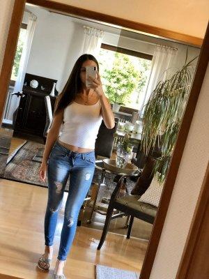 Destroyed Jeans von Tally Weijl