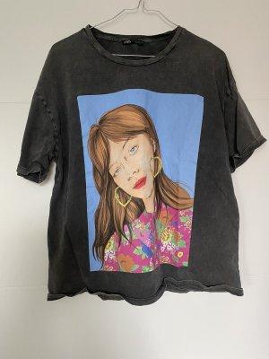destroyed T-Shirt