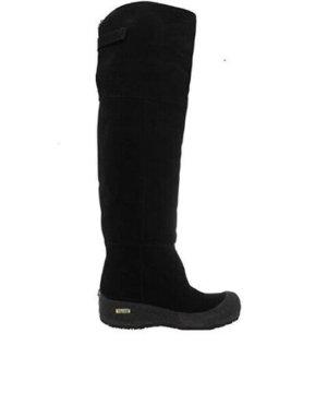 Bally Winter boots zwart Leer