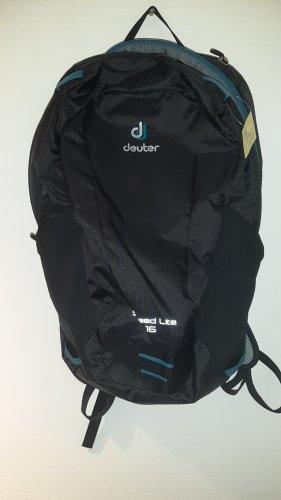 Deuter Trekking Backpack black