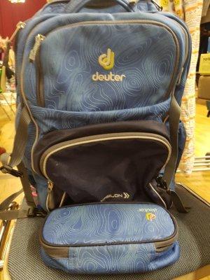 Deuter Rucksack Comfort  fit mit mäpchen
