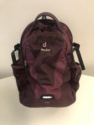 Deuter Trekking Backpack multicolored