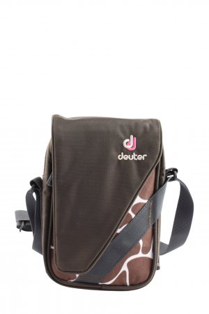 Deuter Schultertasche Animalmuster Casual-Look