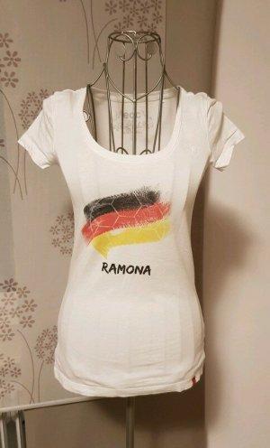 Deutschland Fußball Shirt personalisiert