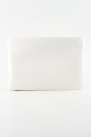 Devon Windsor Clutch weiß Elegant