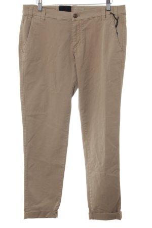 Deyk Pantalone chino beige stile casual
