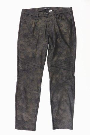 Deyk Trousers black polyester