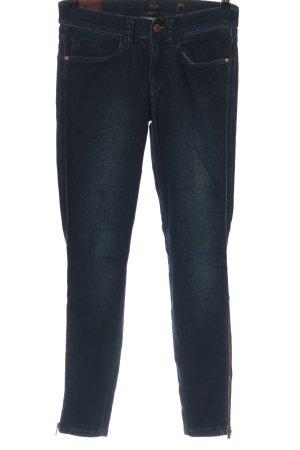 Deyk Slim Jeans blau Casual-Look