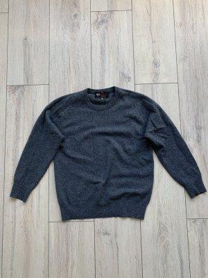DF – grau Pullover – EUR 36