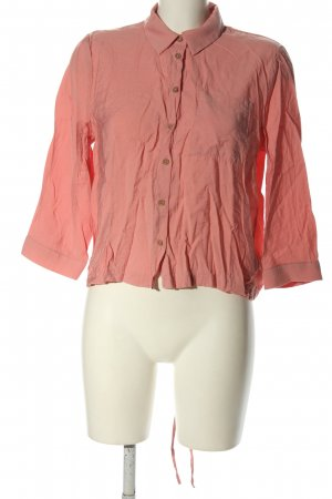 df young Hemd-Bluse pink Casual-Look