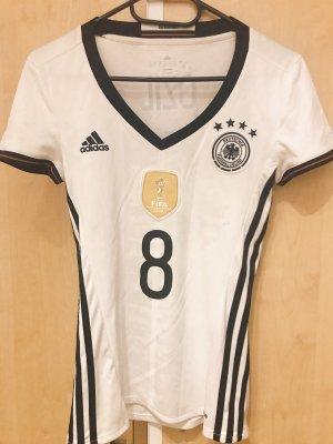 DFB nationalmannschaft trikot damen weiß EM 2016
