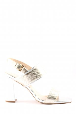 di Lauro High Heel Sandaletten