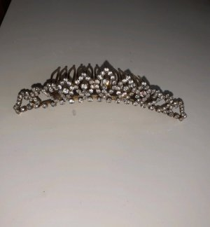 Hair Pin silver-colored