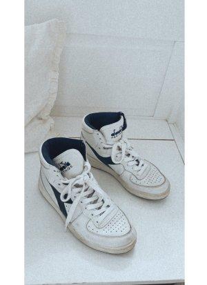Diadora Sneaker weiß