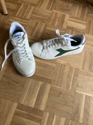 Diadora Sneakers aus Leder
