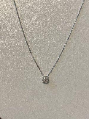 Diamanten Kette