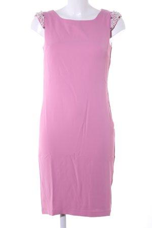 Diamonds & Pearls Bleistiftkleid pink Casual-Look