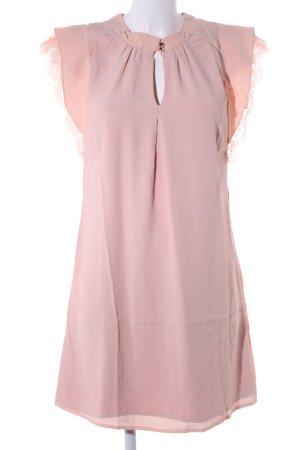 Diamonds & Pearls Minikleid pink Elegant