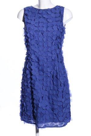 Diamonds & Pearls Minikleid blau Elegant