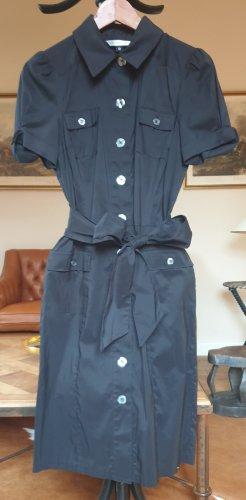 Diana von Fürstenberg Blouse Dress black