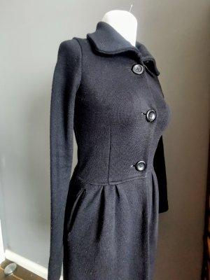 Diane von Fürstenberg Abito di maglia nero