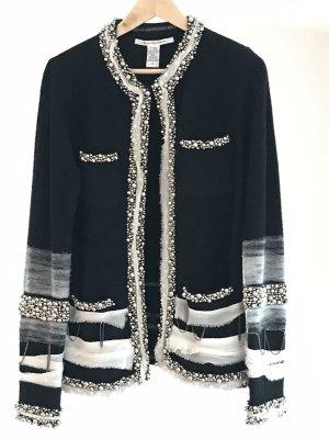 Diane von Fürstenberg Giacca di lana multicolore