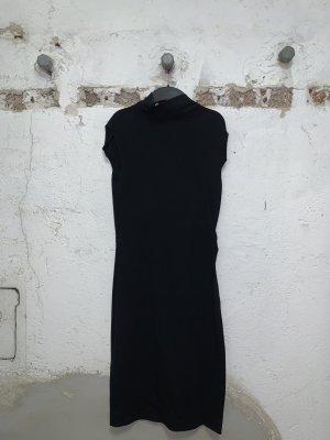 Diane von Fürstenberg Kleid schwarz
