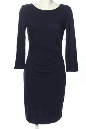 Diane von Fürstenberg Midi Dress blue casual look