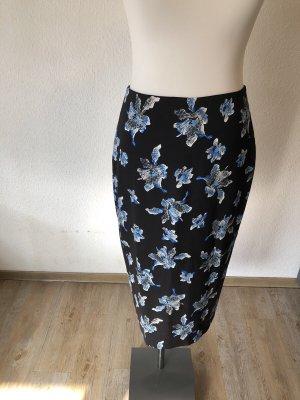 Diane von Fürstenberg Pencil Skirt multicolored