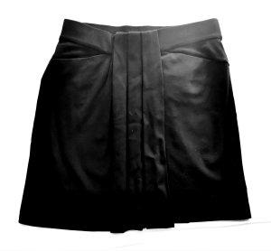 Diane von Fürstenberg Mini-jupe noir