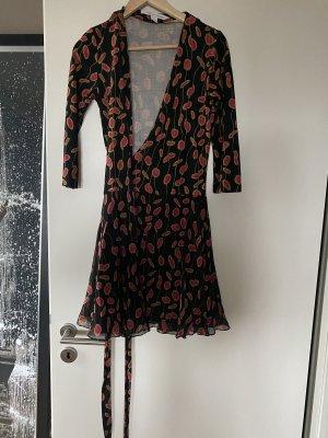 Diane von Fürstenberg Wickelkleid Kleid