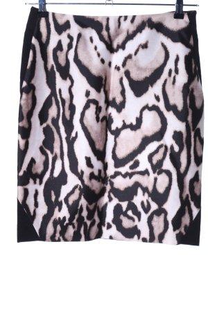 Diane von Furstenberg Pencil Skirt multicolored mixture fibre