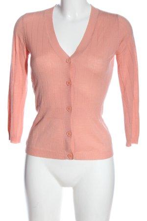 Diane von Furstenberg Cardigan rosa stile casual