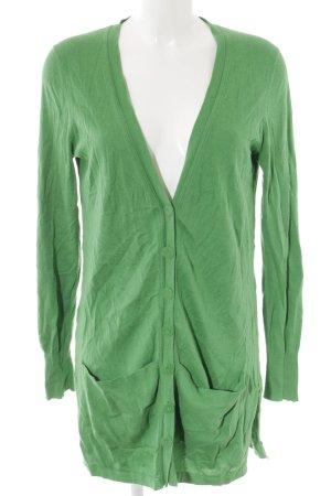 Diane von Furstenberg Cardigan grün