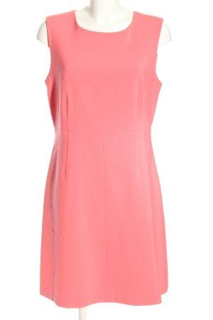 Diane von Furstenberg Etuikleid pink Casual-Look