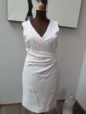 Diana von Fürstenberg Sheath Dress white