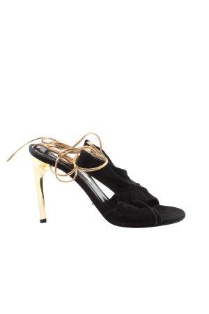 Diane von Furstenberg High Heel Sandaletten