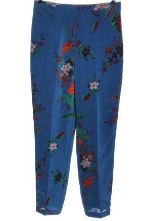 Diane von Furstenberg Pantalón de cintura alta look casual
