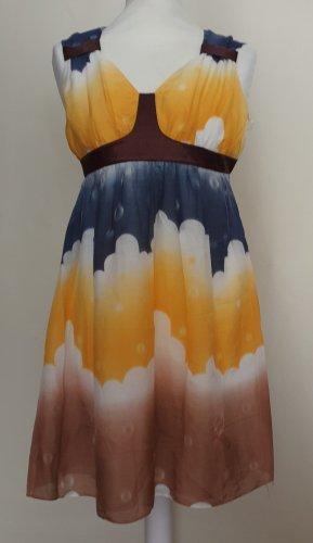 Diane von Furstenberg Kleid Gr S