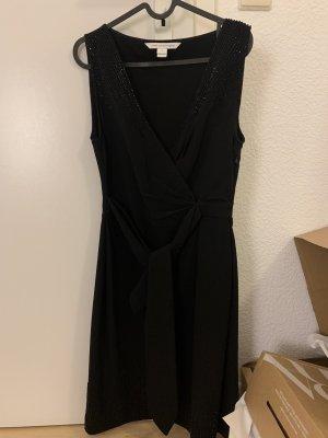 Diane von Furstenberg Kleid mit Perlen
