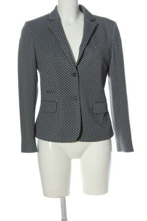 Diane von Furstenberg Korte blazer volledige print zakelijke stijl