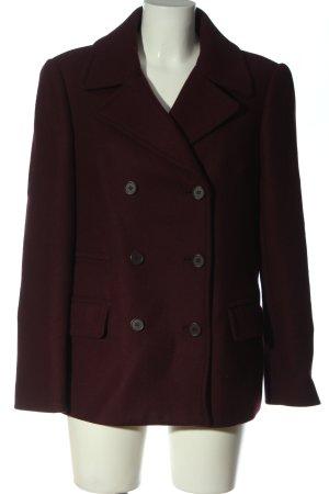 Diane von Furstenberg Short Coat black casual look