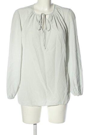 Diane von Furstenberg Blouse en soie blanc style décontracté