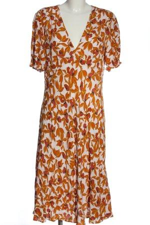 Diane von Furstenberg Vestido de Verano elegante